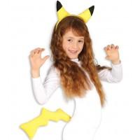 Kit tipo Pikachu