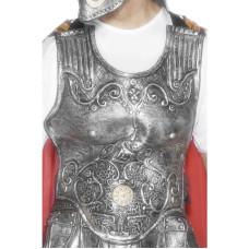 Busto da soldato romano