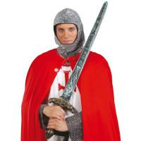 Spada da cavaliere crociato