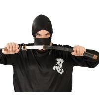 Spada da ninja con fodero