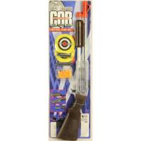 Kit fucile a pompa