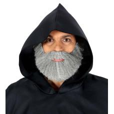 Barba folta grigia