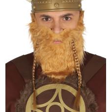 Barba bionda