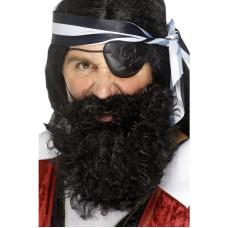 Barba nera