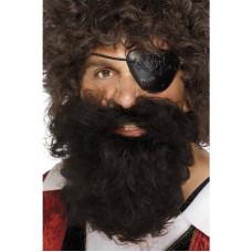 Barba castana