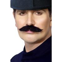 Baffi da poliziotto inglese