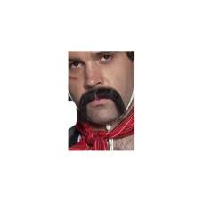 Baffi messicani