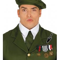 Decorazione militare con 3 medaglie