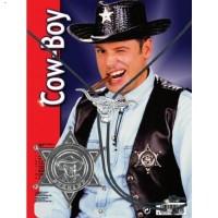 Kit da sheriffo