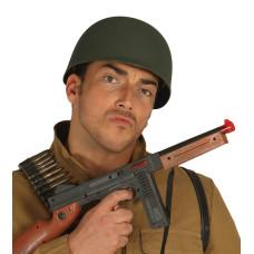 Casco da soldato