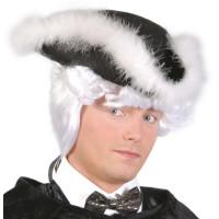 Cappello da nobile ammiraglio