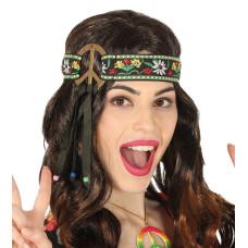 Fascia per testa da hippie