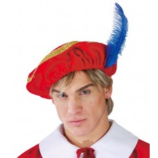 Cappello cuffia da paggio