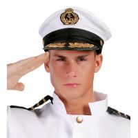 Cappello da capitano navale