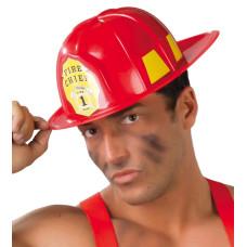 Casco da pompiere