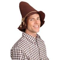 Cappello bavarese con corda