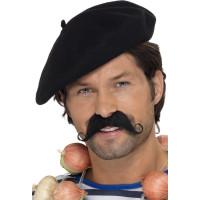 Cappello basco francese