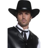 Cappello da cowboy pistolero