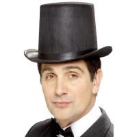 Cappello cilindro alto