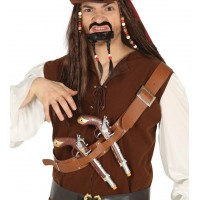 Cinturone da pirata
