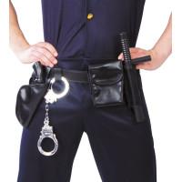 Cinturone da poliziotto
