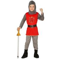 Costume per bambino da cavaliere feudale