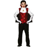 Costume per bambino di Conte Dracula