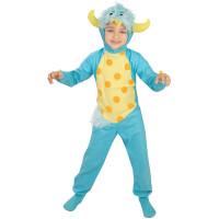 Costume per bambini da mostro