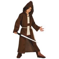 Costume per bambino da maestro Jedi