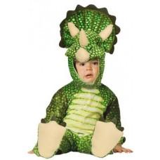 Costume per neonati da dinosauro