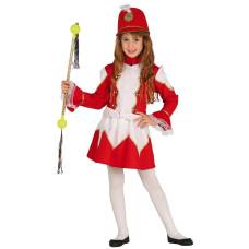 Costume per bambina da majorette