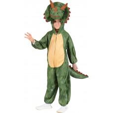 Costume per bambini da dinosauro