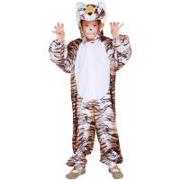 Costume per bambini da tigre