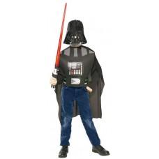 Costume per bambino di Darth Vader originale