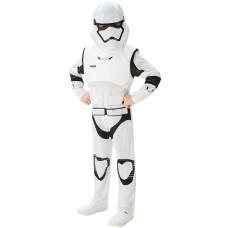 Costume per bambino da Truppa Imperiale originale deluxe