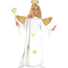 Costume per bambina da angelo