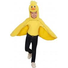Costume per bambini da paperella