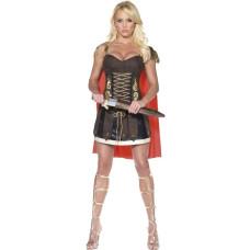 Costume da gladiatrice