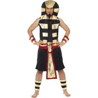 Costume da faraone
