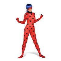 Costume di Ladybug originale
