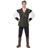 Costume di Robin Hood