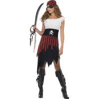 Costume da piratessa