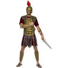 Costume da gladiatore Perseo