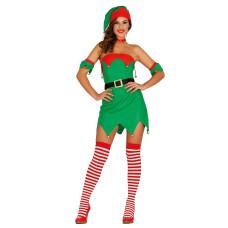 Costume da elfa