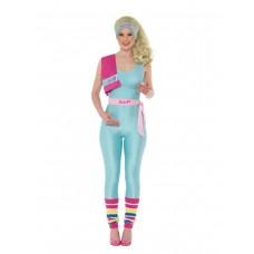 Costume di Barbie originale