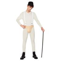 Costume di Arancia Meccanica per uomo