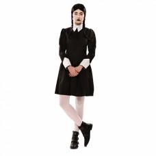 Costume di Mercoledì Addams