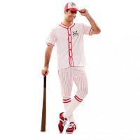Costume da giocatore di baseball