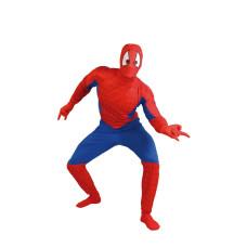 Costume di Spiderman