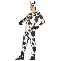 Costume da mucca